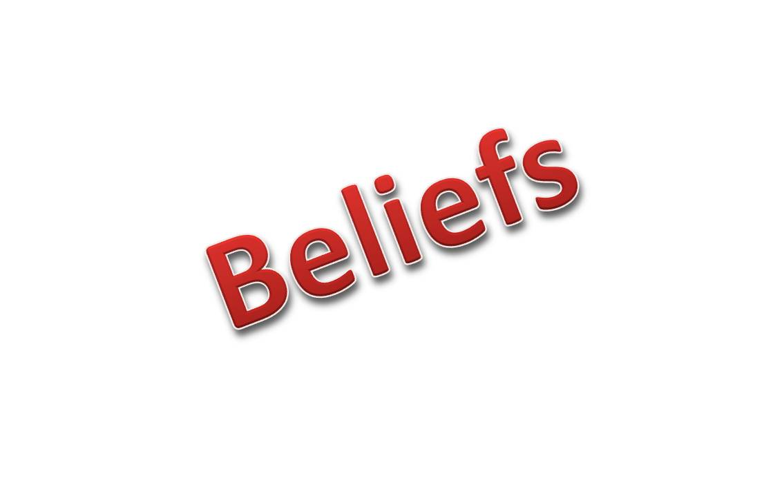 standing up for your beliefs Many times we're faced with situations that can cause us to consider  compromising our values maybe you have been offered a job with a.