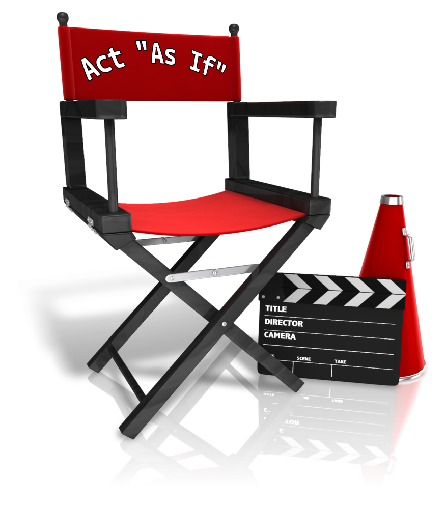 Directors chair png -  Custom_movie_directors_equipment_12462 Png