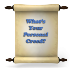 personal-creed