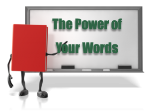 power-of-your-words