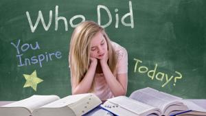 teen_girl_study_chalkboard_custom_16493