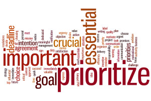 Prioritize concept word cloud background